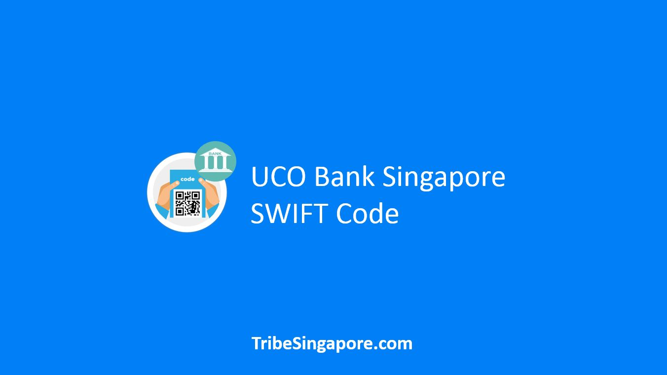 UCO Singapore SWIFT Code