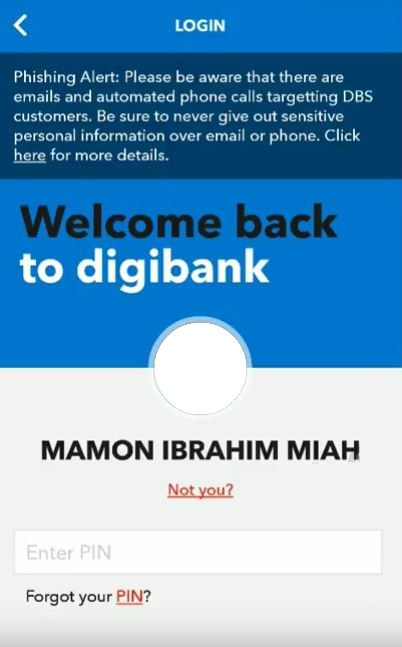 Can POSB Transfer to UOB via Mobile Banking Online