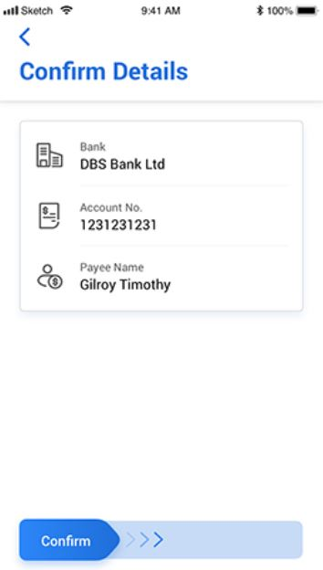 How To Add Payee In UOB Mobile Online Banking