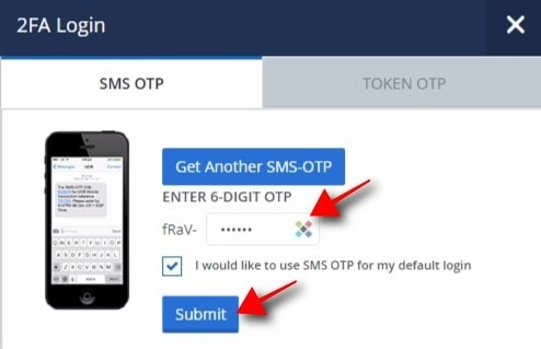 How to Change Phone Number in UOB Online Banking Paye