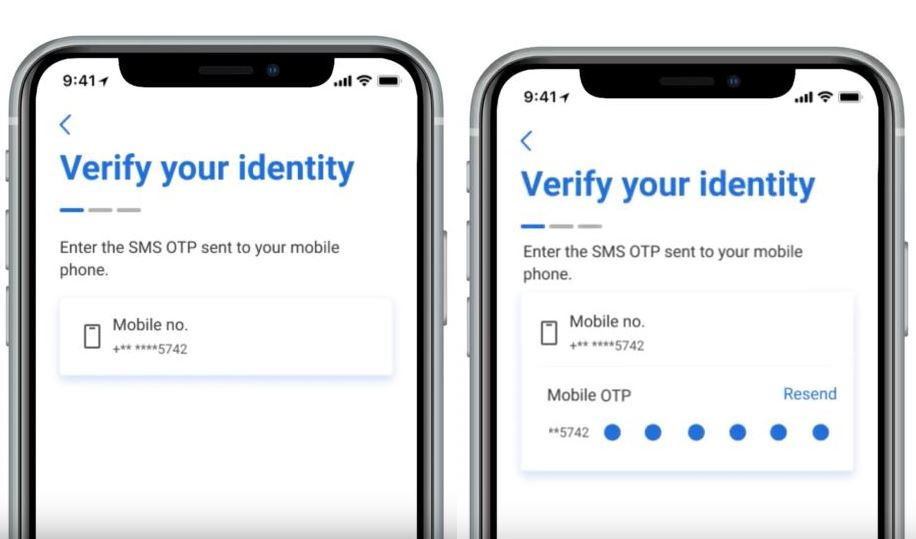 How to Change UOB Device Token via Mighty App Online Banking Payment