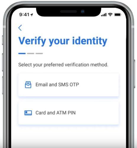How to Change UOB Device Token via Mighty App Online Banking