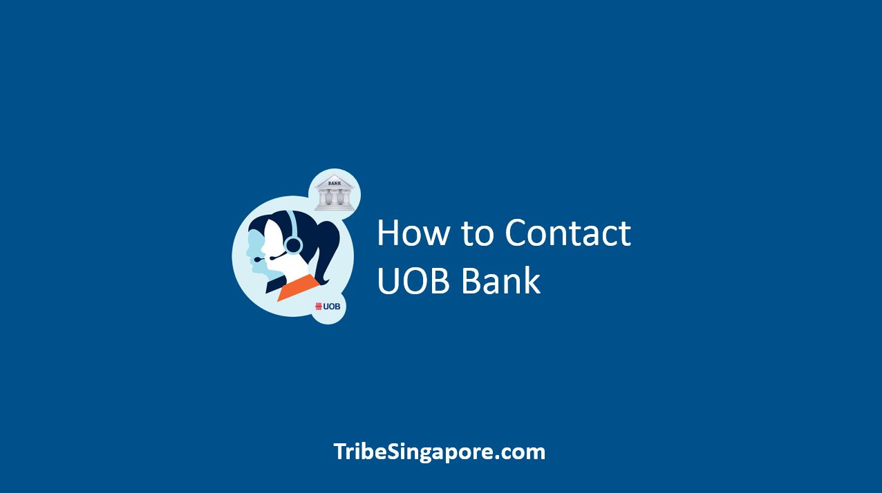 How to Contact UOB Bank