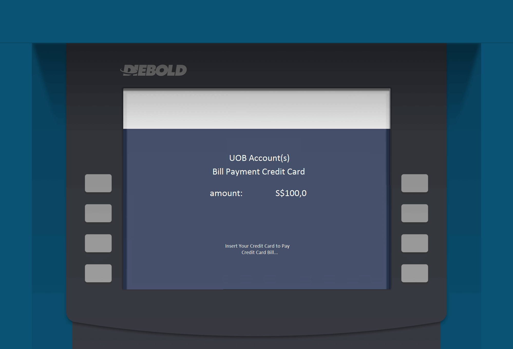 How to Pay UOB Credit Card Bill Online PayEE